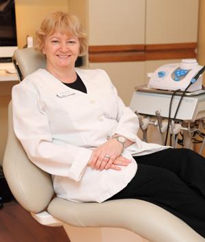 Dental Hygenist in Guelph, Ontario