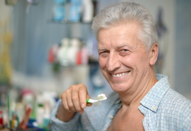 Oral Care Senior Dentist Clinic Guelph